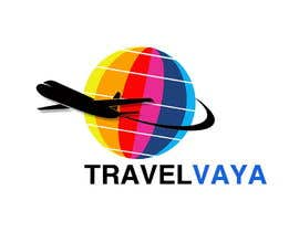 #47 for Design a Logo for an online travel agancy af anjanadutt
