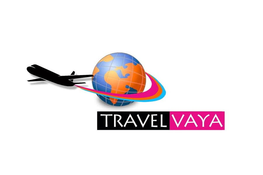 Contest Entry #48 for Design a Logo for an online travel agancy