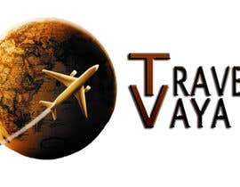 dutzucatalin tarafından Design a Logo for an online travel agancy için no 18