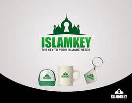 nº 204 pour Design a Brandable Logo for IslamKey par andagrounn