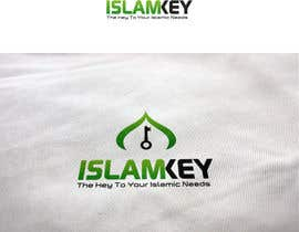 #265 for Design a Brandable Logo for IslamKey af diptisarkar44