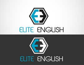 #169 for Design a Logo for Elite English by Don67