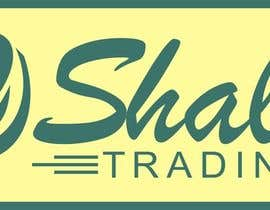 #61 for Design a Logo for Shallu Trading af johngmcanlas