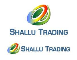 #68 for Design a Logo for Shallu Trading af johngmcanlas