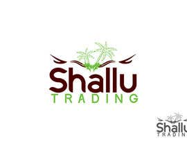 #2 for Design a Logo for Shallu Trading af ajdezignz