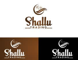 #52 for Design a Logo for Shallu Trading af ajdezignz