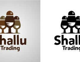 #64 for Design a Logo for Shallu Trading af duvanotti