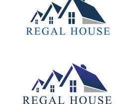 #103 for Design a Logo for Real estate  website af subhamajumdar81