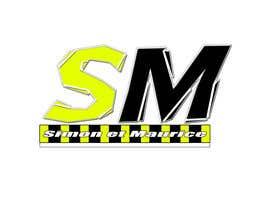 nº 11 pour Logo Entreprises SM par helmios