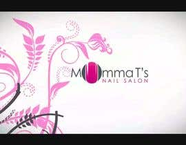 #5 para Create a Video intro/outro for Momma T's Nail Salon por arteastik