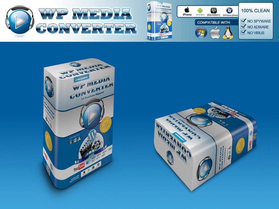 Konkurrenceindlæg #                                        42                                      for                                         WANTED! Design Guru for Header Banner Logo & Digital eBox Cover for REWARD.