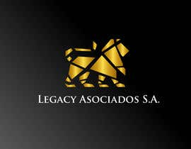 #20 for Legacy Asociados S.A. by designpassionate