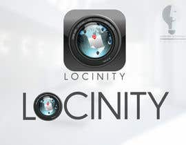 #19 para Design a Logo for Locinity - new mobile app and website por moorvina