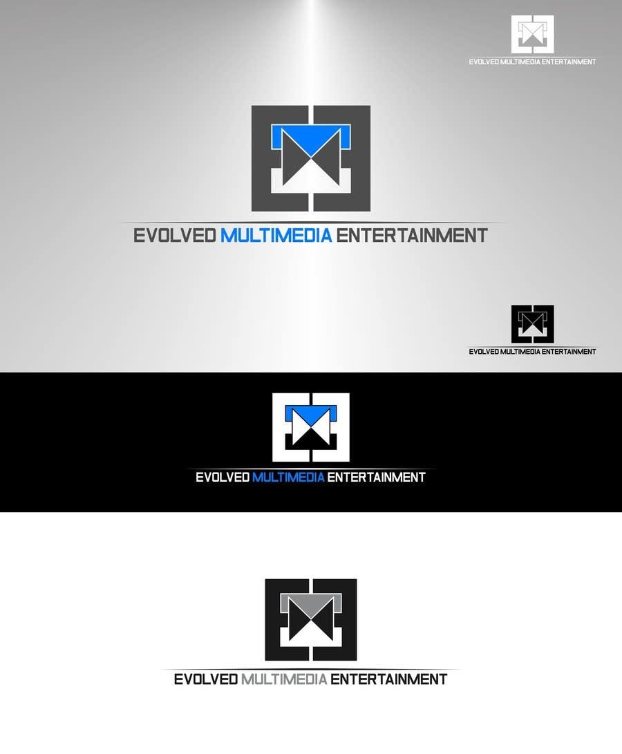 Kilpailutyö #76 kilpailussa New Logo for our Company