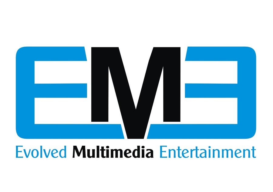 Kilpailutyö #80 kilpailussa New Logo for our Company