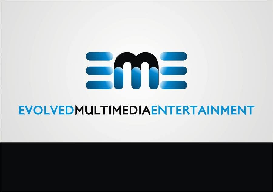 Kilpailutyö #104 kilpailussa New Logo for our Company