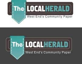 #7 for Design a Logo for a newspaper by jogiraj