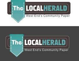 #7 untuk Design a Logo for a newspaper oleh jogiraj