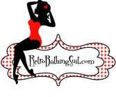 Bài tham dự #19 về Graphic Design cho cuộc thi Design a Logo for Retro Bathing Suit website and print