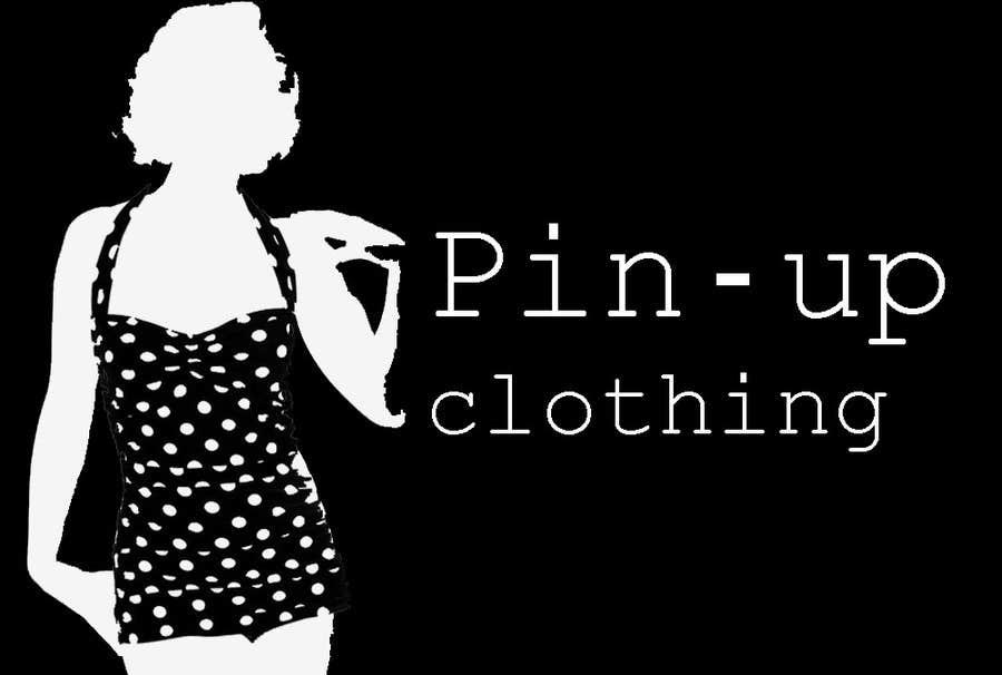 Bài tham dự cuộc thi #                                        28                                      cho                                         Design a Logo for Retro Bathing Suit website and print