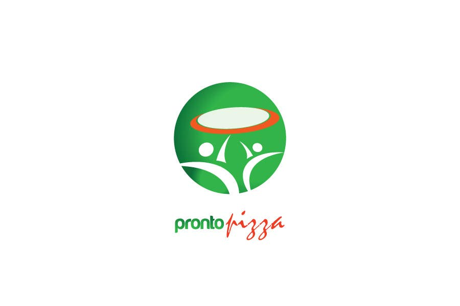 #131 for Logo Design for pronto pizza web site by CTLav