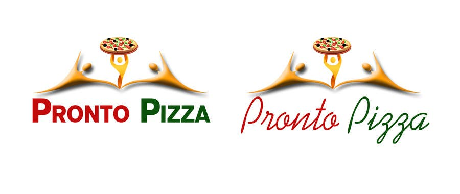 #137 for Logo Design for pronto pizza web site by samarsoft2013