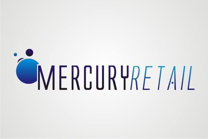 Proposition n°                                        67                                      du concours                                         Graphic Design for Mercury Retail
