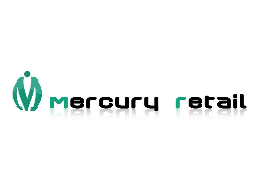 Contest Entry #                                        64                                      for                                         Graphic Design for Mercury Retail
