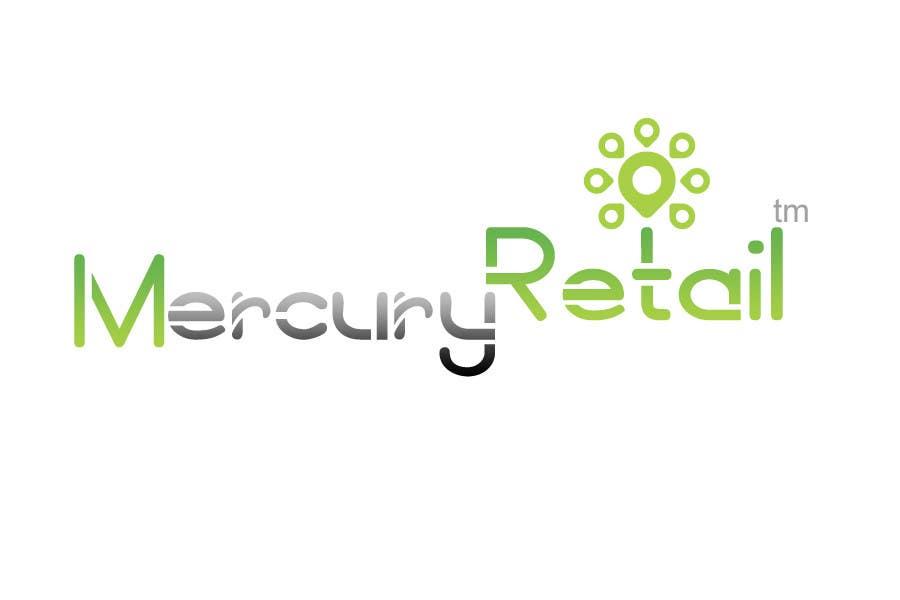 Proposition n°                                        14                                      du concours                                         Graphic Design for Mercury Retail