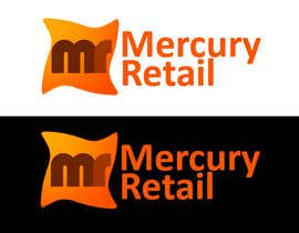 nº 49 pour Graphic Design for Mercury Retail par awaisiqbal