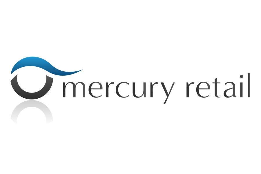 Kilpailutyö #57 kilpailussa Graphic Design for Mercury Retail