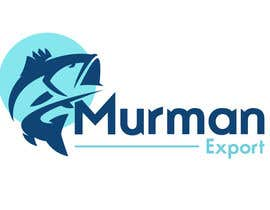 #15 for Design logo for fish export company by Logosoft1