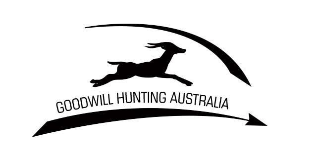 Bài tham dự cuộc thi #                                        18                                      cho                                         Design a Logo for Hunting Ecommerce business