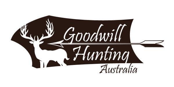 Bài tham dự cuộc thi #                                        43                                      cho                                         Design a Logo for Hunting Ecommerce business