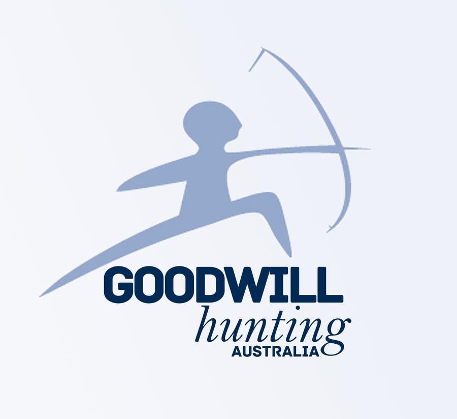 Bài tham dự cuộc thi #                                        28                                      cho                                         Design a Logo for Hunting Ecommerce business