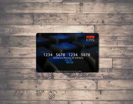 #1 para Crear diseño de impresión y presentación Credit Card Style de JuanRivasDesign