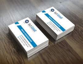 nº 10 pour Design some Business Cards for Tech Consult par umamaheswararao3