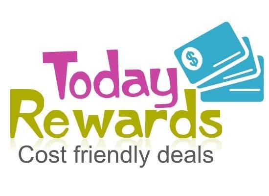 Design a Logo for Today Rewards için 16 numaralı Yarışma Girdisi