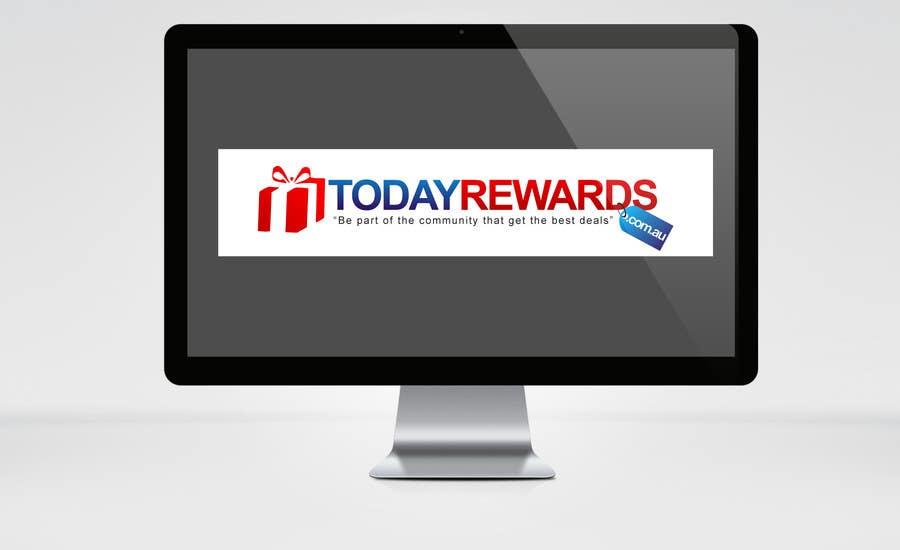 Contest Entry #63 for Design a Logo for Today Rewards