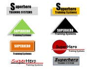 "Contest Entry #11 for Design a Logo for ""Superhero Training Systems"""