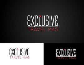 #25 for Exclusive Travel Mag by Attebasile