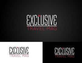 nº 25 pour Exclusive Travel Mag par Attebasile
