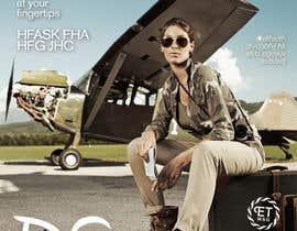 nº 41 pour Exclusive Travel Mag par Nataliejmatheson