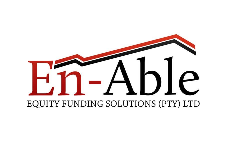 Bài tham dự cuộc thi #                                        30                                      cho                                         Design a Logo for EN-Able Equity Funding Solutions (Pty) Ltd