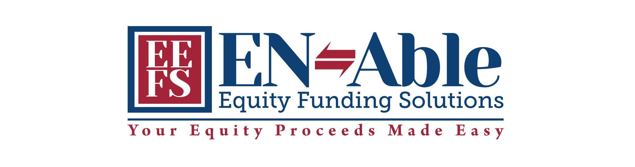 Bài tham dự cuộc thi #                                        49                                      cho                                         Design a Logo for EN-Able Equity Funding Solutions (Pty) Ltd