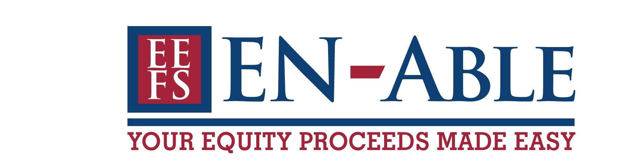 Bài tham dự cuộc thi #                                        61                                      cho                                         Design a Logo for EN-Able Equity Funding Solutions (Pty) Ltd