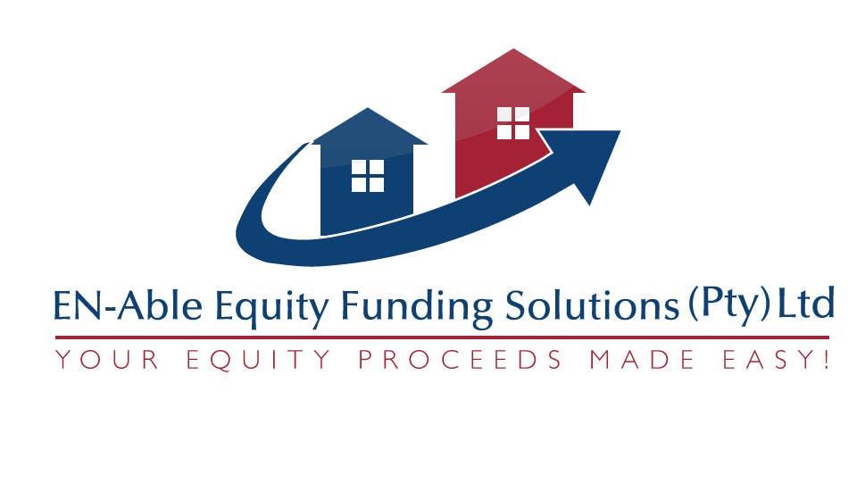 Bài tham dự cuộc thi #                                        16                                      cho                                         Design a Logo for EN-Able Equity Funding Solutions (Pty) Ltd