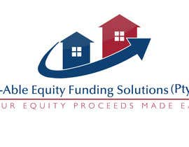 #16 for Design a Logo for EN-Able Equity Funding Solutions (Pty) Ltd af LucianCreative