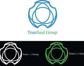 #80 for Design a Logo for Trustfund Group Switzerland by Vlacina