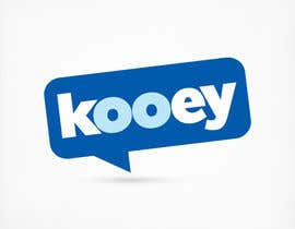 #71 for Design a Logo for KOOEY af wavyline
